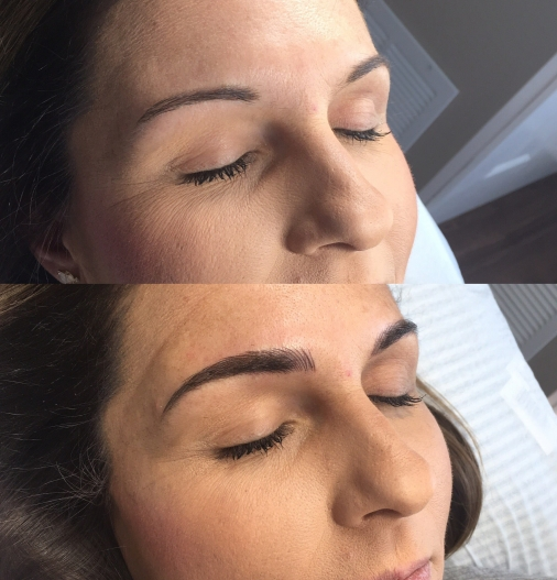 Microblading by Vanessa
